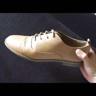 Forever21 Brown Loafer