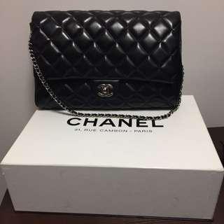 Chanel Sac Rabat 2.55 款 單咩 clutch 手袋