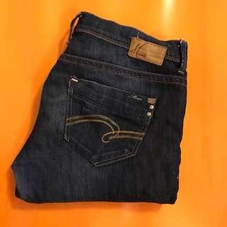 Mavi Jessica Maternity Jeans Size 28