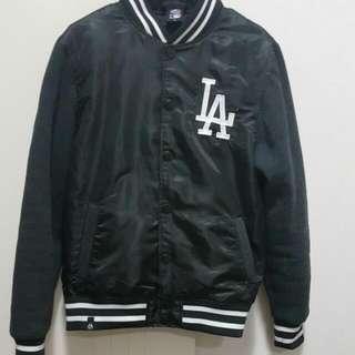 Baseball/bomber Jacket