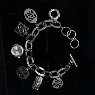 Original Anne Klein Bracelet Watch
