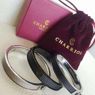 Charriol Men's Accessories