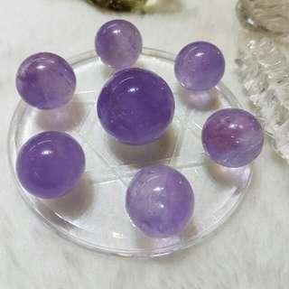紫水晶七星陣