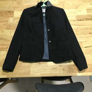 GAP Modern Blazer (US Size 6) (Women)