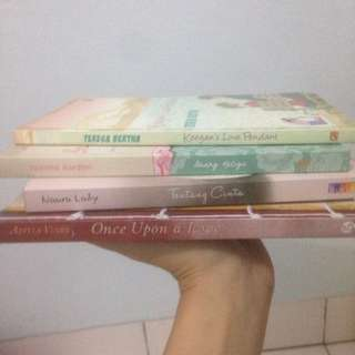 Novel Indonesia