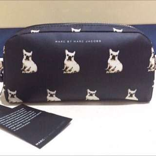 Authentic Marc By Marc Jacobs Pouch