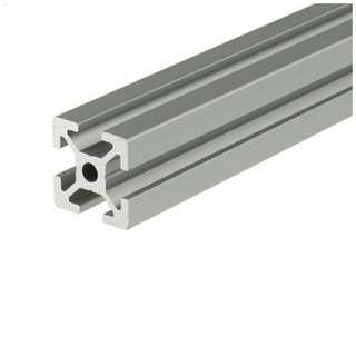 2020 Aluminium T Slot Extrusion Profiles