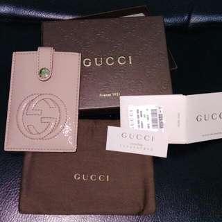 Gucci卡片夾