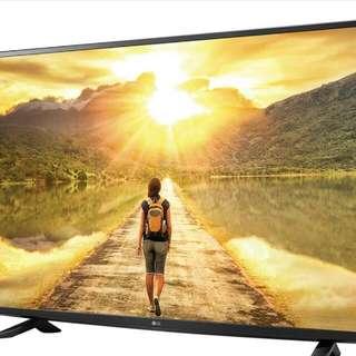 LG TV - 49UF640T