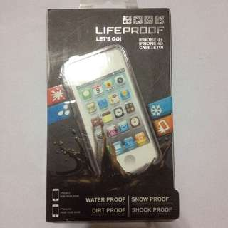 Lifeproof Case Iphone 4/4S