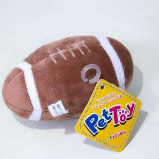 NEW Rugby ball, football, plush toy available in stock