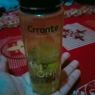 Hair Tonic Crrante
