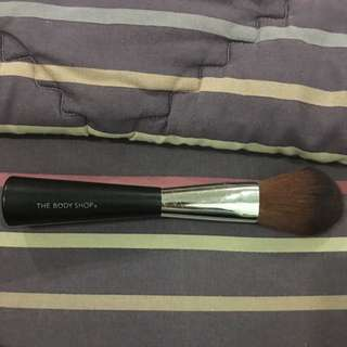 THE BODY SHOP Face & Body Brush