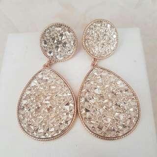 New Aldo Earrings