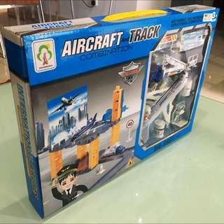 Toy Educational Aircraft Miniatures