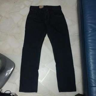 Levis 514 Slim Straight Fit Brand New