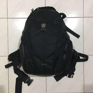 Bronic Camera Bag And Laptop