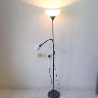 IKEA LAMP STAND