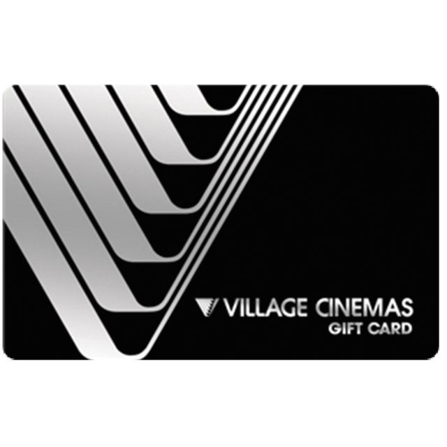 (FREE POSTAGE) $30 Village Gift Card