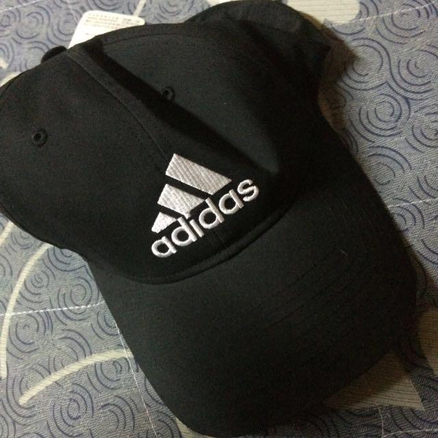 📢愛迪達帽子