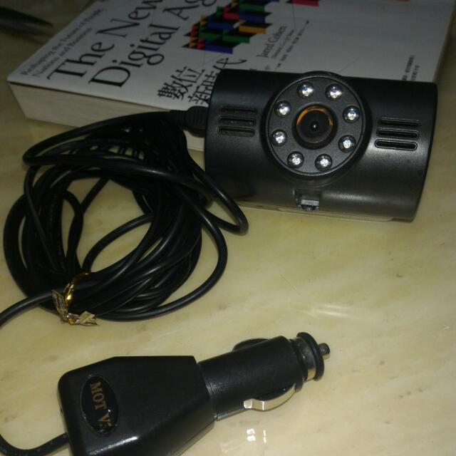 行車記錄器