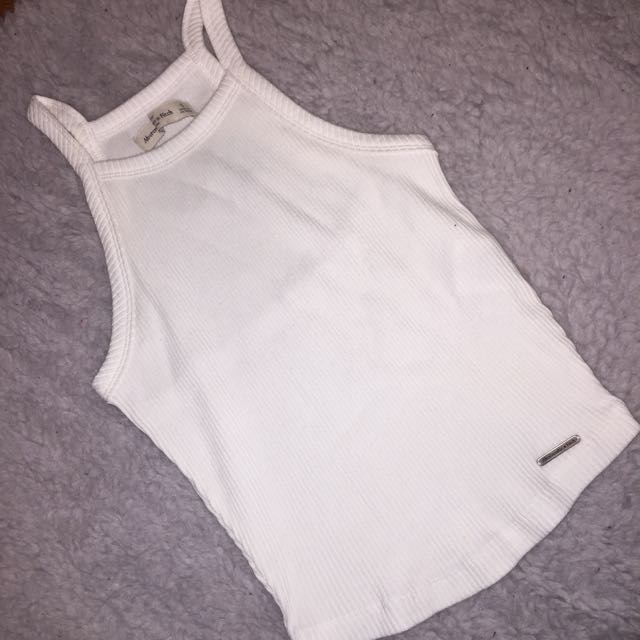 Abercrombie and Fitch Ribbed Top