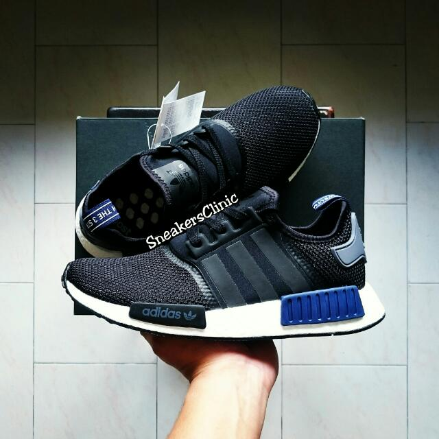8c1b00602 Adidas NMD R1 Europe Exclusive