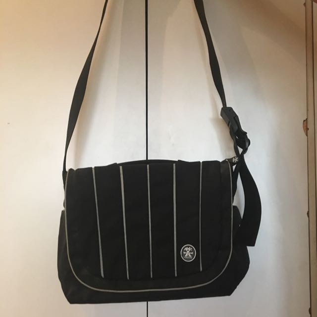 Authentic Crumpler Shoulder Bag