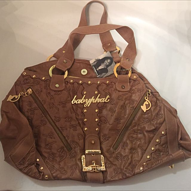 Baby Phat Large Purse