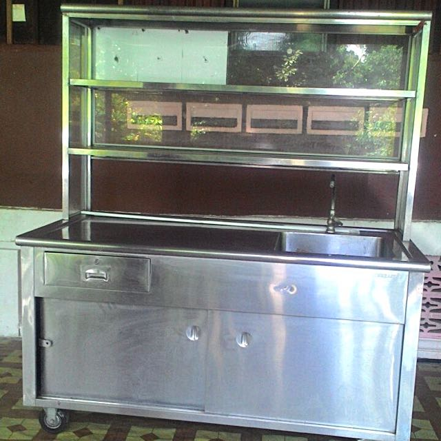 Barang Dapur Kedai Makan Kitchen Liances On Carou
