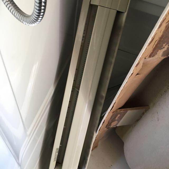 Base Heater (baseboard)