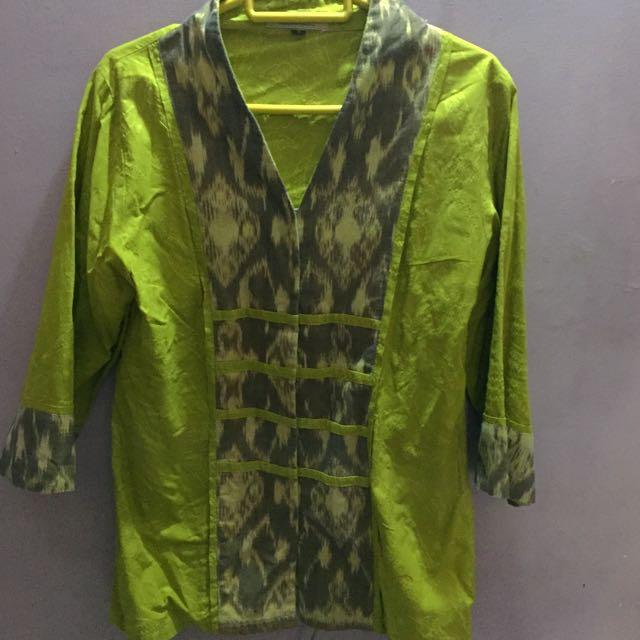Batik Mix