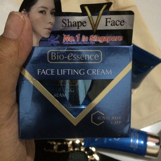 Bio Essence Face Lifting Cream