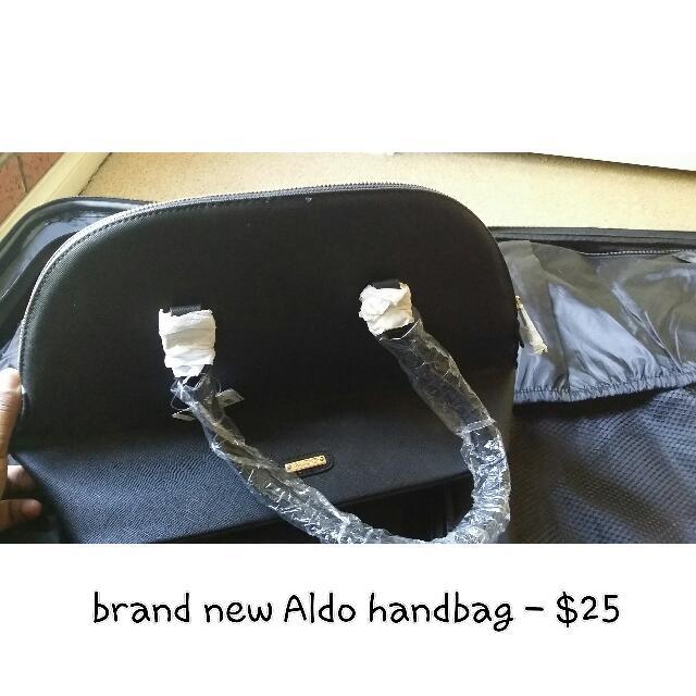 BN Aldo Handbag, Clutch bag