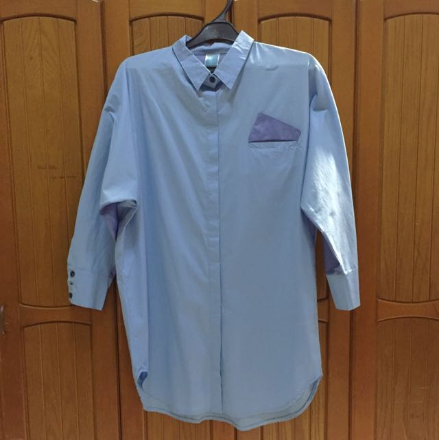 Casa Elana Shirt (fit to XL)