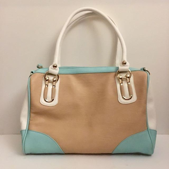 Colette Hayman Hand Bag