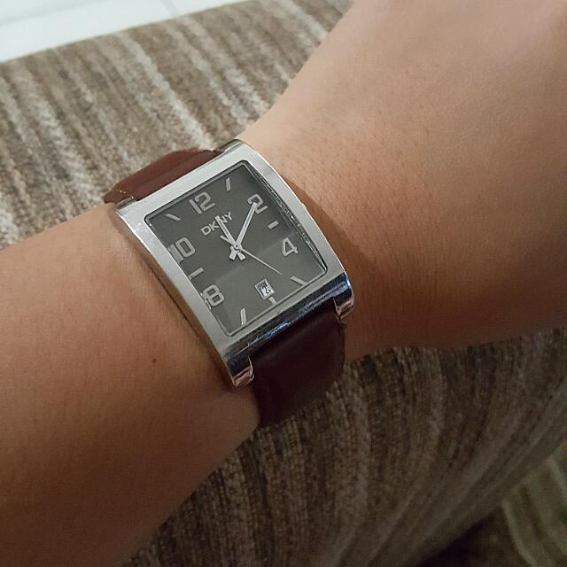 DKNY Authentic Watches