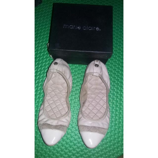 Flatshoes Marie Claire