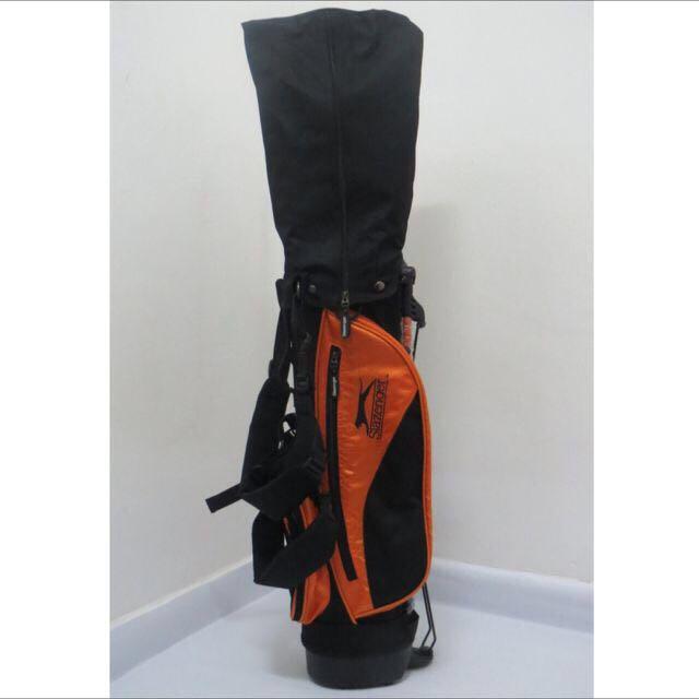 294e50cffaf For Rent: Slazenger Panther XP - Junior Golf Set, Sports, Sports ...