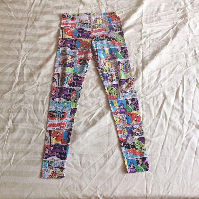 Forever21 ComicBook Leggings
