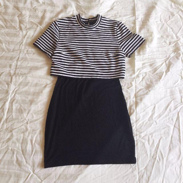Forever21 Mod Dress