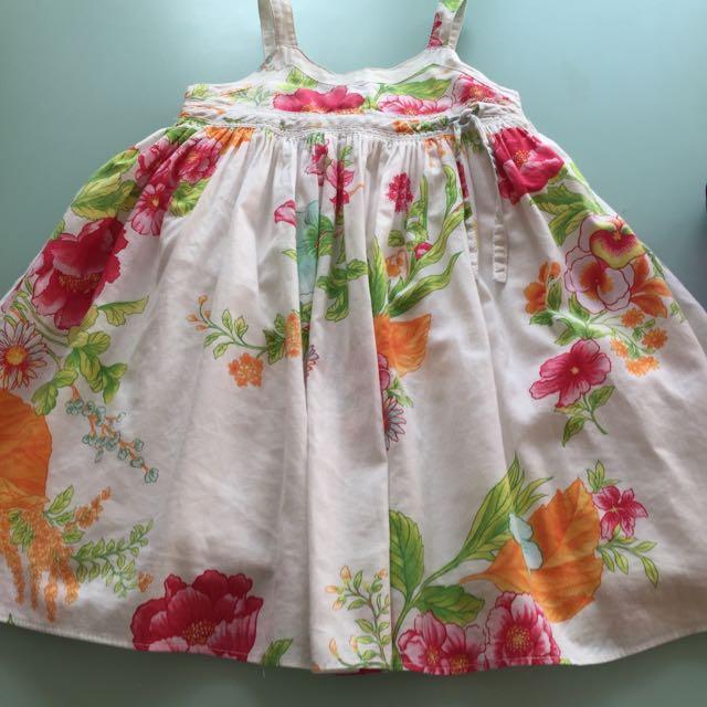 Fred Bare Dress Sz 1