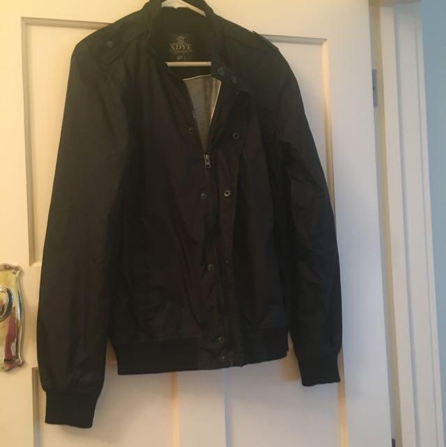 Gorgeous Man's Waterproof Dress Jacket.