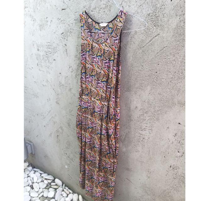 Gorman Midi Dress