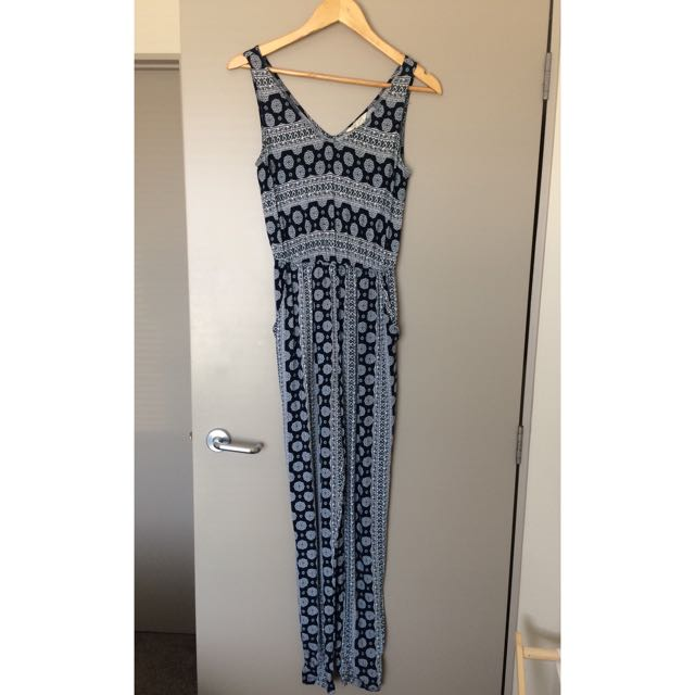 Gypsy Jumpsuit