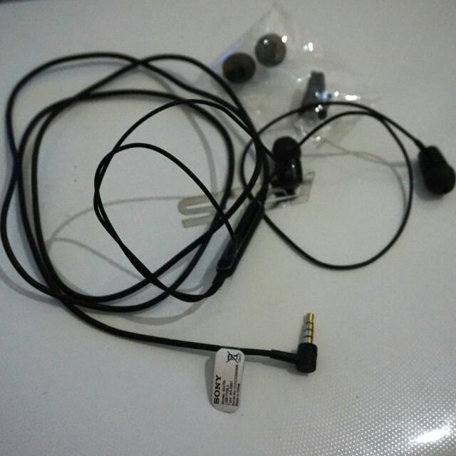 Headset Sony MH750 Ori