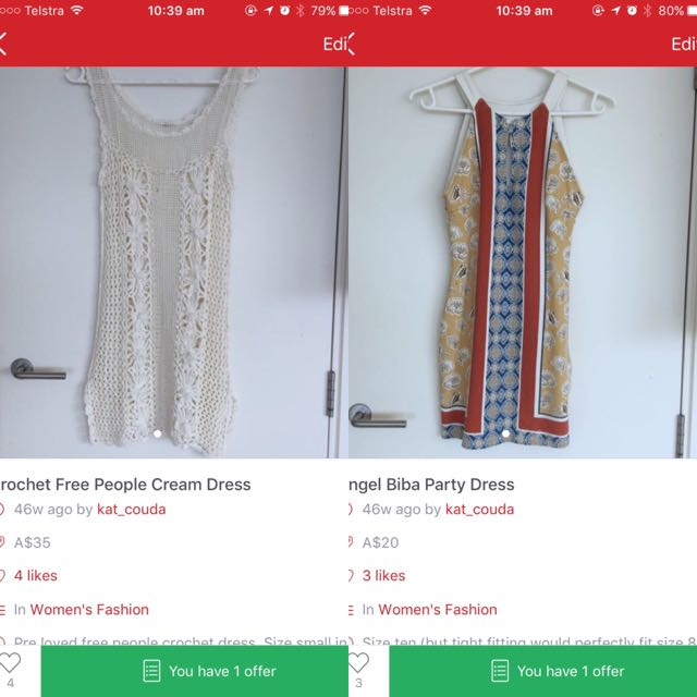 Heavily Discounted Going Out Dresses