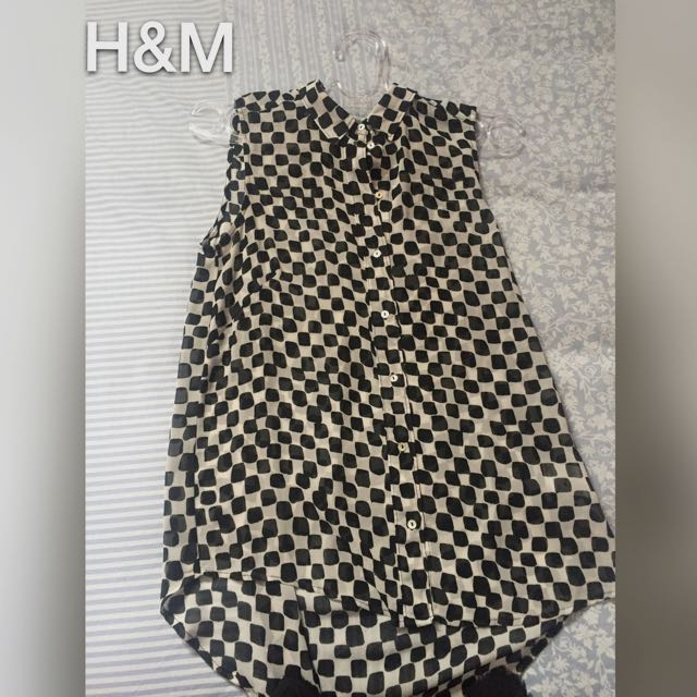 H&M Bottom