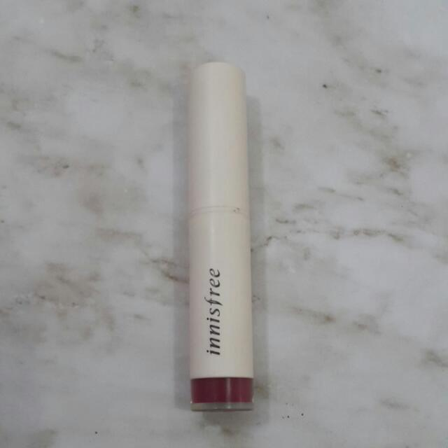 Innisfree Creamellow Lipstick