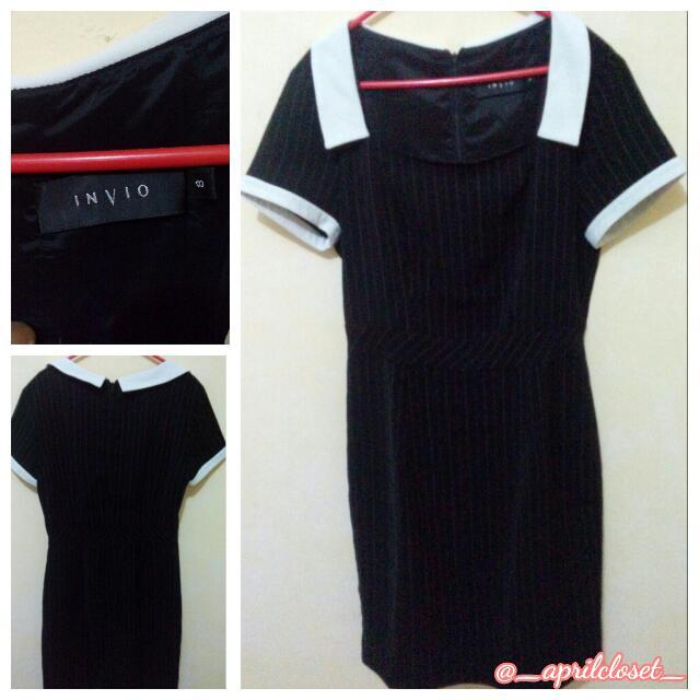 SALE 100RB!! Invio Dress